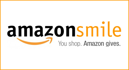Amazon donates .5% of your purchase to FCM Cares