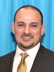 Adel Zakher