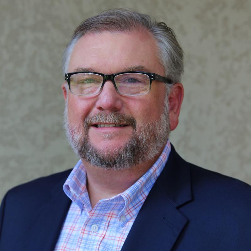 Kevin Tudhope