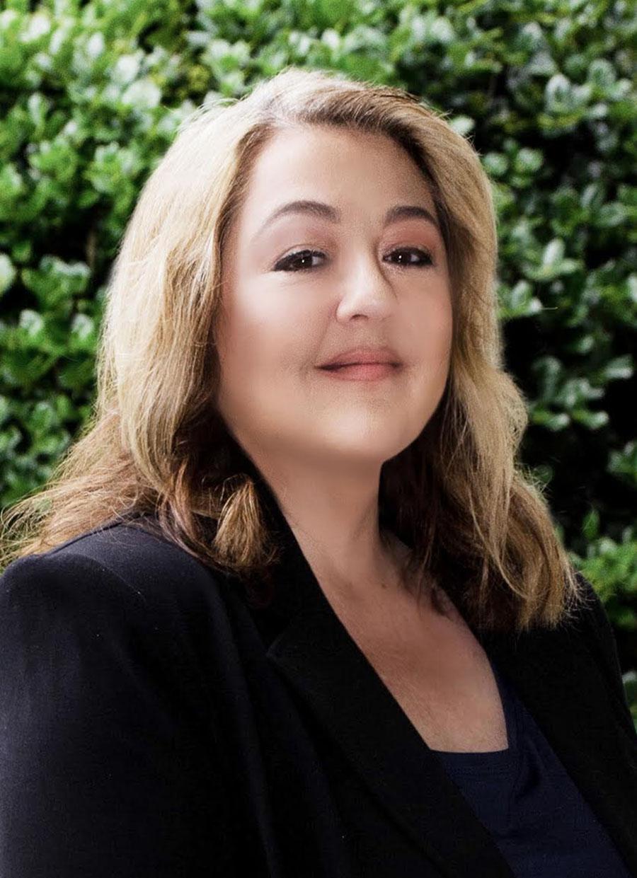 Melissa  Moats
