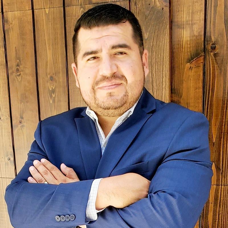 Rudy Zarate