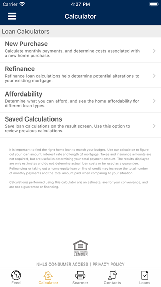 App View Image