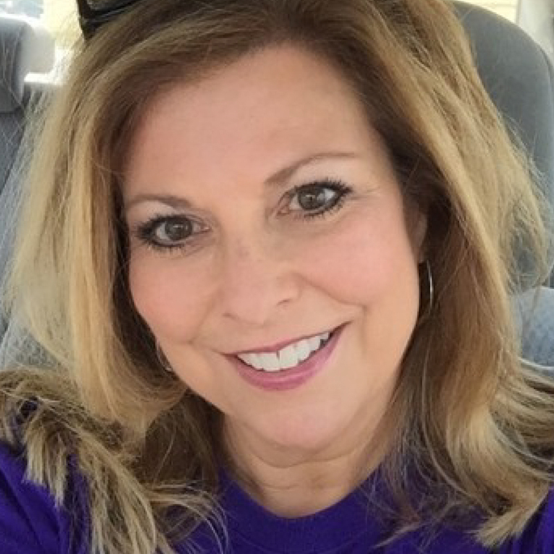 Debbie  Cranfill